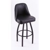 "<strong>Holland Bar Stool</strong> Grizzly 30"" Swivel Bar Stool with Cushion"