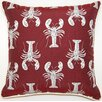 <strong>Nantucket Rayon Pillow (Set of 2)</strong> by Dakotah Pillow