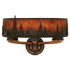 <strong>Aspen 3 Light Wall Sconce</strong> by Kalco