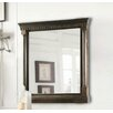 Legion Furniture Framed Mirror
