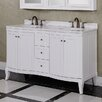 """Legion Furniture WB 60"""" Vanity Set with Double Sink"""