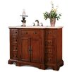 "Legion Furniture Windsor 48"" Single Chest Bathroom Vanity Set"