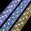 LED 4-Wire Rectangular Color Changing Flexbrite