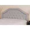 Home Loft Concept Lexi Queen/Full Tufted Fabric Headboard