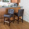 Home Loft Concept Exclusives Brinkley Bar Stool (Set of 2)