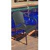 Home Loft Concept Antze Wicker Arm Chair