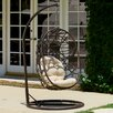 Eddy Egg-Shaped Outdoor Swing Chair