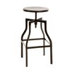 Home Loft Concept Ivar Swivel Bar Stool