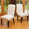 Home Loft Concept Parsons Chair (Set of 2)