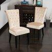 Home Loft Concept Veneto Parsons Chair (Set of 2)