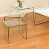 Home Loft Concept Celeia 3 Piece Nesting Tables