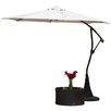 Home Loft Concept 9.8' Sargent Cantilever Umbrella