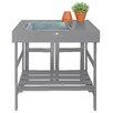 EsschertDesign Potting Table