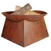 <strong>Rust Fire Bowl</strong> by EsschertDesign