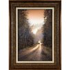 <strong>Ashton Wall Décor LLC</strong> I Could See You Framed Photographic Print