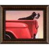 Ashton Wall Décor LLC Custom Classic Framed Photographic Print