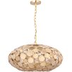 Crystorama Bella 6 Light Chandelier