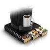 Mind Reader 36 K-Cup Wood Veneer Coffee Drawer
