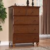 <strong>Renovations by Thomasville 4 Drawer Dresser</strong> by Home Star