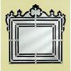 Venetian Gems Geraldo Venetian Mirror