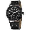 Vernier Unisex Aviator Watch