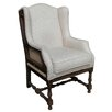 <strong>Harrison Arm Chair</strong> by White x White