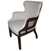 <strong>White x White</strong> Reims Arm Chair