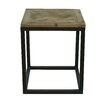 <strong>Halle End Table</strong> by White x White