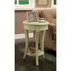 <strong>End Table</strong> by Coast to Coast Imports LLC