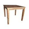 Coast to Coast Imports LLC Counter Height Dining Table