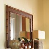 Island Estate Rectangular Dresser Mirror