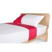 TrueModern Starburst Twin Sheet Set