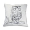 <strong>Nygard Home</strong> Woodland Square Cushion