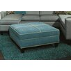 <strong>Chelsea Home</strong> Tiffany Storage Ottoman