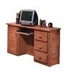 "Chelsea Home 53"" Computer Desk"