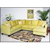 Chelsea Home Angie Sectional