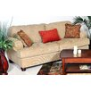 Chelsea Home Palm Sofa