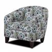 Chelsea Home Ponca Accent Barrel Chair
