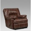 Chelsea Home Kira Chaise Rocker Recliner