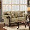 Chelsea Home Shayla Loveseat