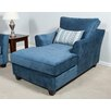 Chelsea Home Somerset Chaise Lounge