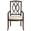 HGTV Home Classic Chic Arm Chair (Set of 2)