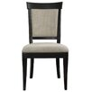 <strong>Modern Heritage Side Chair (Set of 2)</strong> by HGTV Home