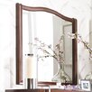 <strong>Classic Chic Landscape Mirror</strong> by HGTV Home