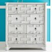 <strong>HGTV Home</strong> Caravan 4 Drawer Chest