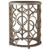 <strong>Accent End Table</strong> by HGTV Home