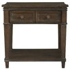 Woodlands 2 Drawer Nightstand