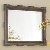 HGTV Home Home Accents Landscape Mirror