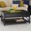 <strong>HGTV Home</strong> Caravan Coffee Table