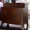 Classic Chic 1 Drawer Nightstand